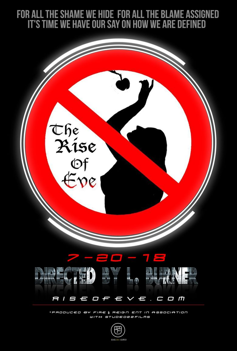 The Rise of Eve Poster