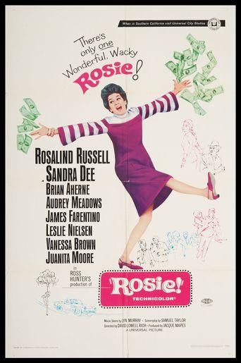 Rosie! Poster