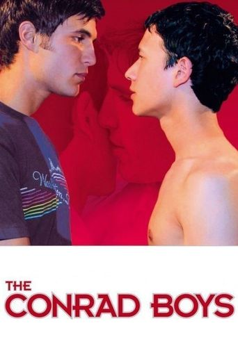 The Conrad Boys Poster