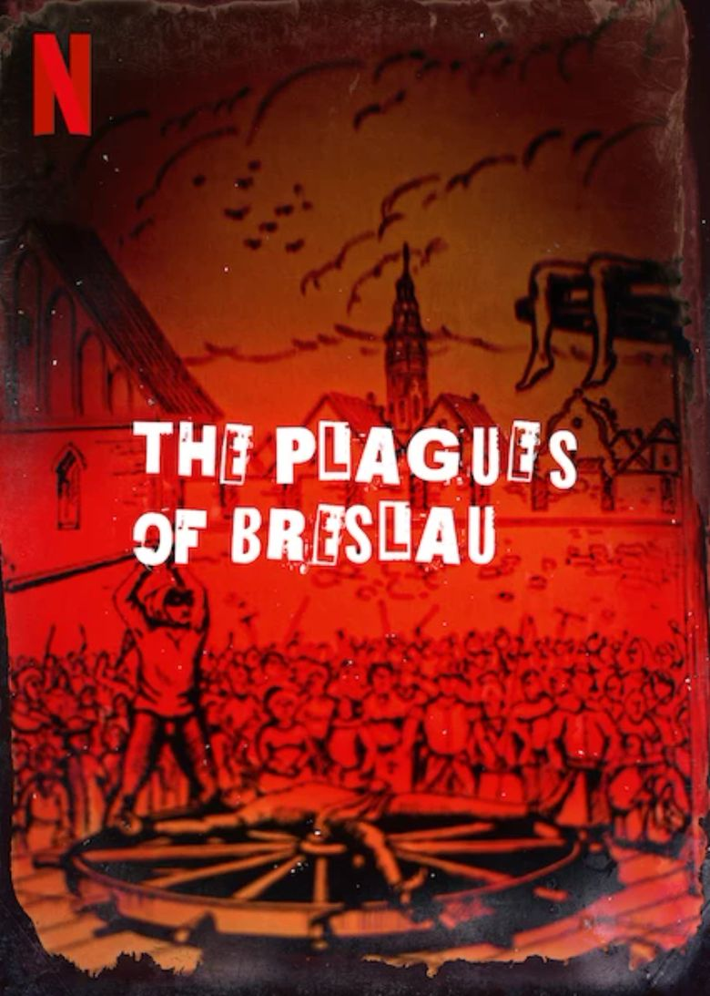 The Plagues of Breslau Poster