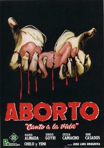 Abortion: A Song to Life Poster