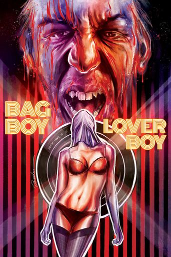 Bag Boy Lover Boy Poster