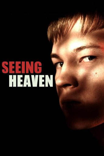 Seeing Heaven Poster