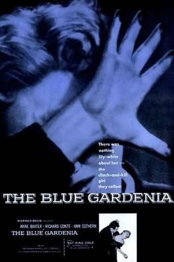 Watch The Blue Gardenia