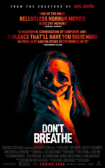 Watch Don't Breathe