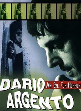 Dario Argento: An Eye for Horror Poster