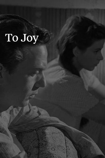 To Joy Poster