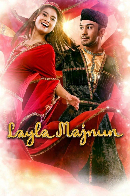Layla Majnun Poster