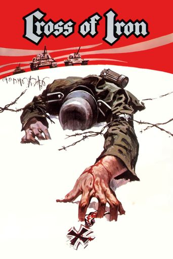Watch Cross of Iron