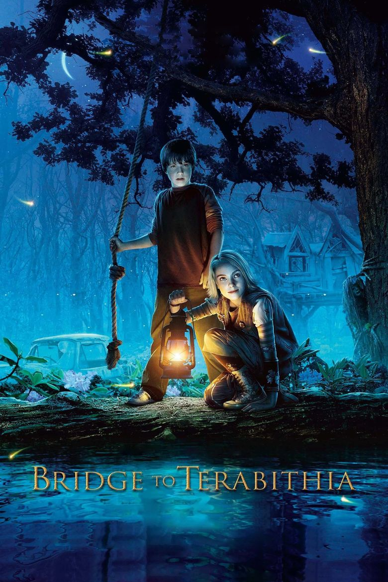 Watch Bridge to Terabithia