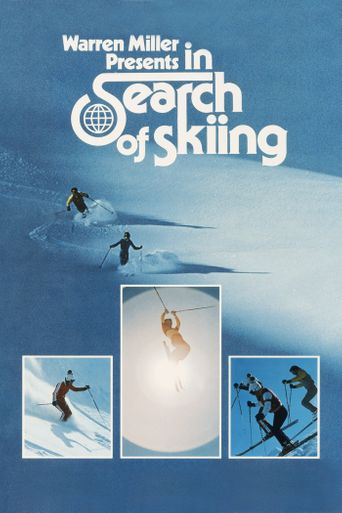 In Search Of Skiing Poster