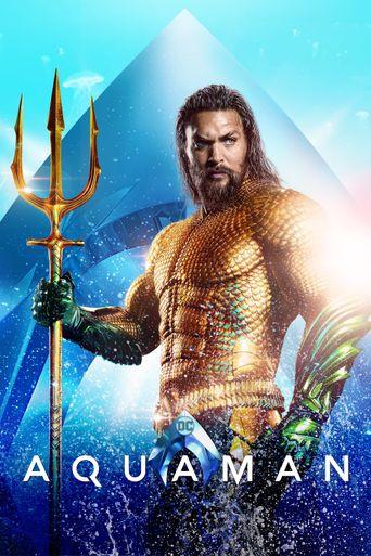 Aquaman Poster
