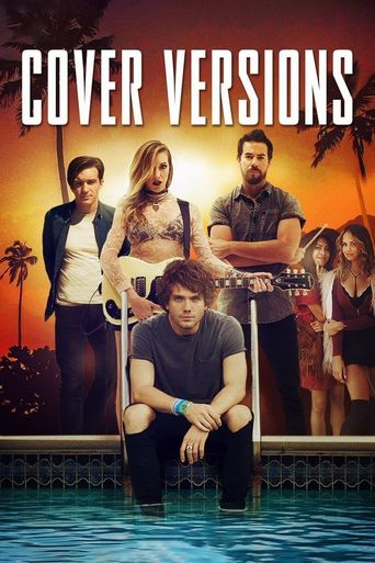 Cover Versions Poster