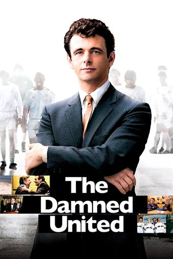 Watch The Damned United