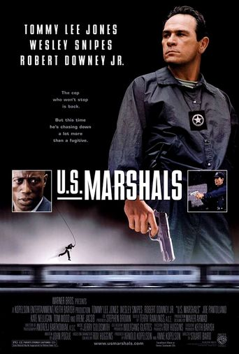 Watch U.S. Marshals