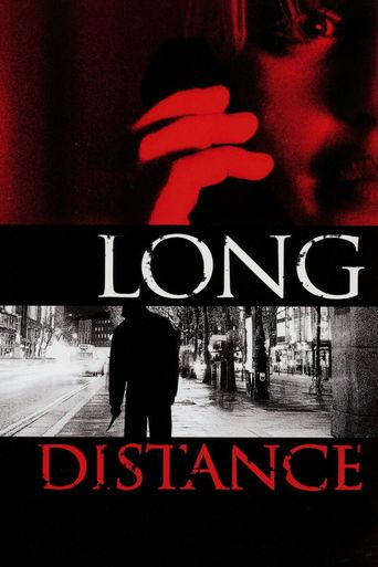 Long Distance Poster
