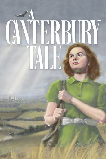 A Canterbury Tale Poster