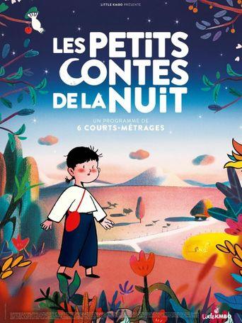 Les petits contes de la nuit Poster
