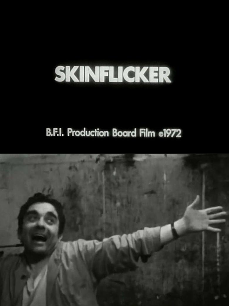 Skinflicker Poster