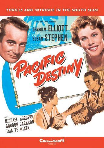Pacific Destiny Poster