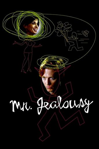 Mr. Jealousy Poster