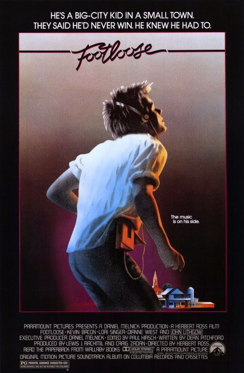 Watch Footloose