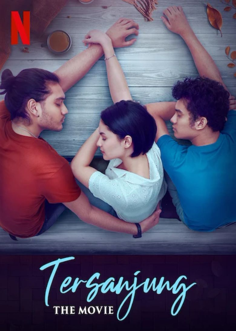 Tersanjung the Movie Poster