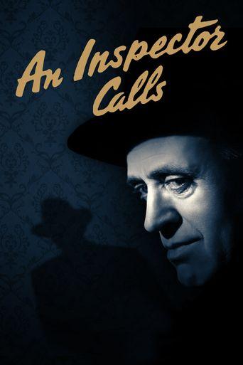 An Inspector Calls Poster