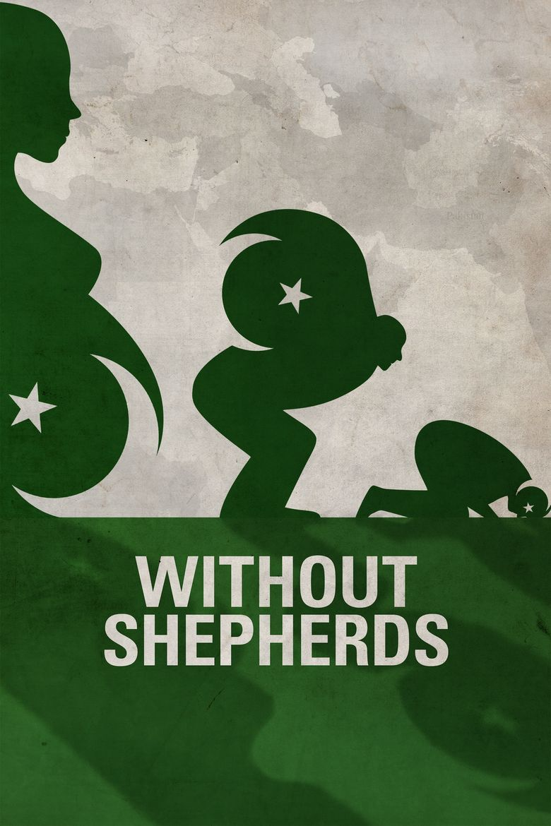 Without Shepherds Poster