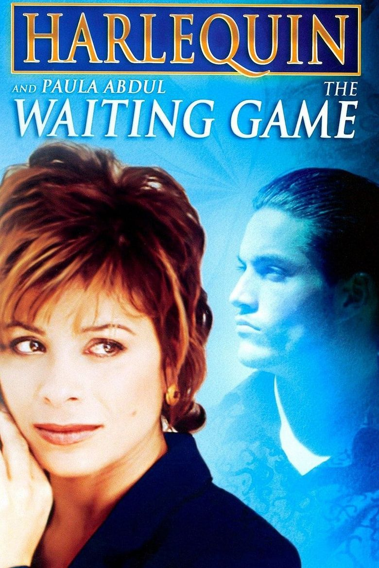 The Waiting Game Poster