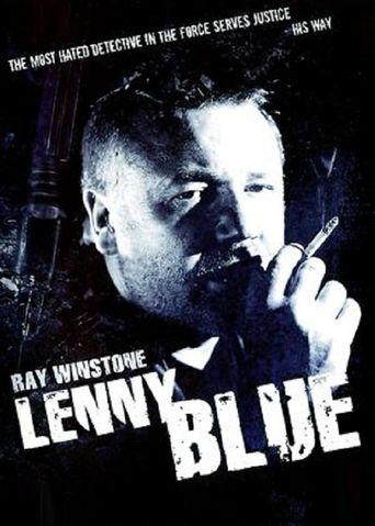Lenny Blue Poster