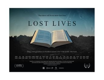 Lost Lives Poster