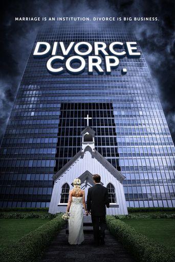 Divorce Corp. Poster