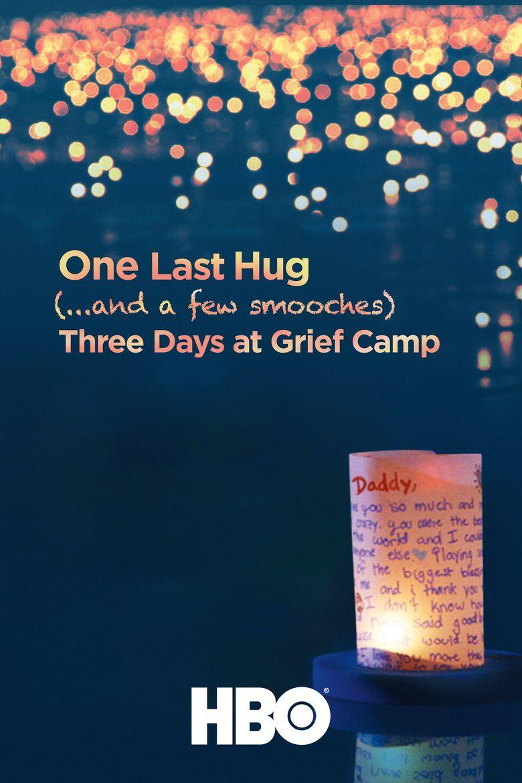 One Last Hug Poster