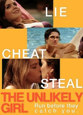 The Unlikely Girl Poster