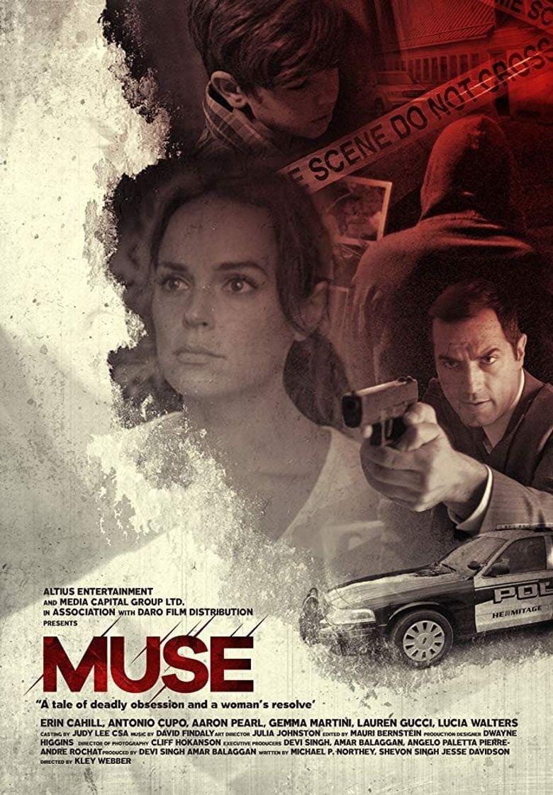 Killer Inspiration Poster