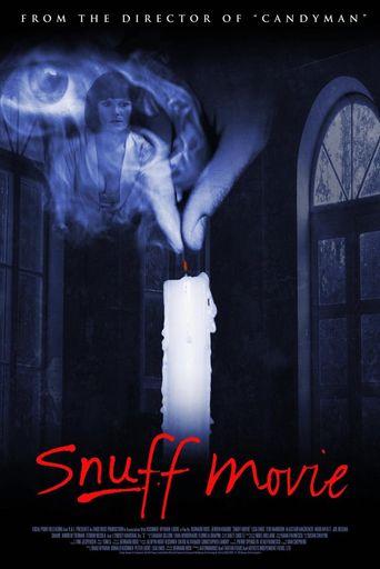 Snuff-Movie Poster