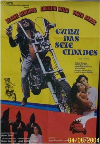Guru das Sete Cidades Poster