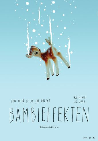 The Bambi Effect Poster