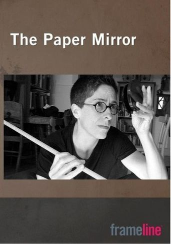 The Paper Mirror Poster