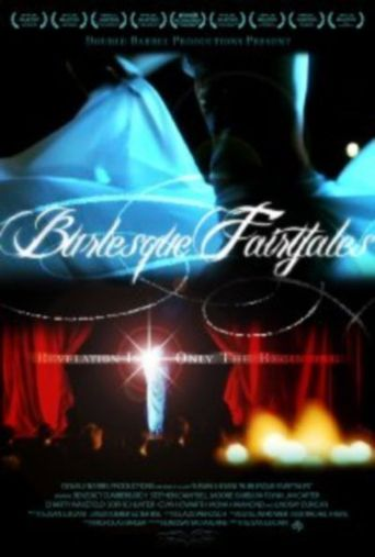 Burlesque Fairytales Poster