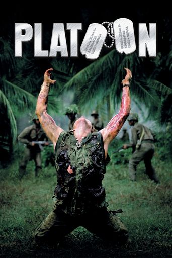 Watch Platoon