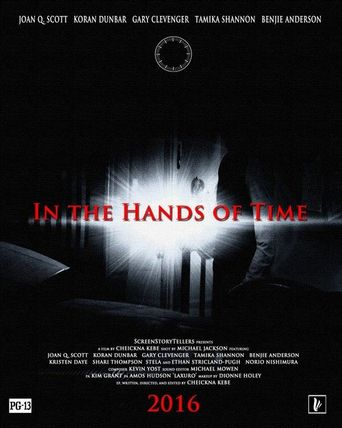 In the Hands of Time Poster