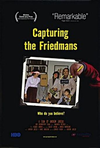 Watch Capturing the Friedmans