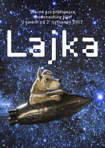 Laika Poster