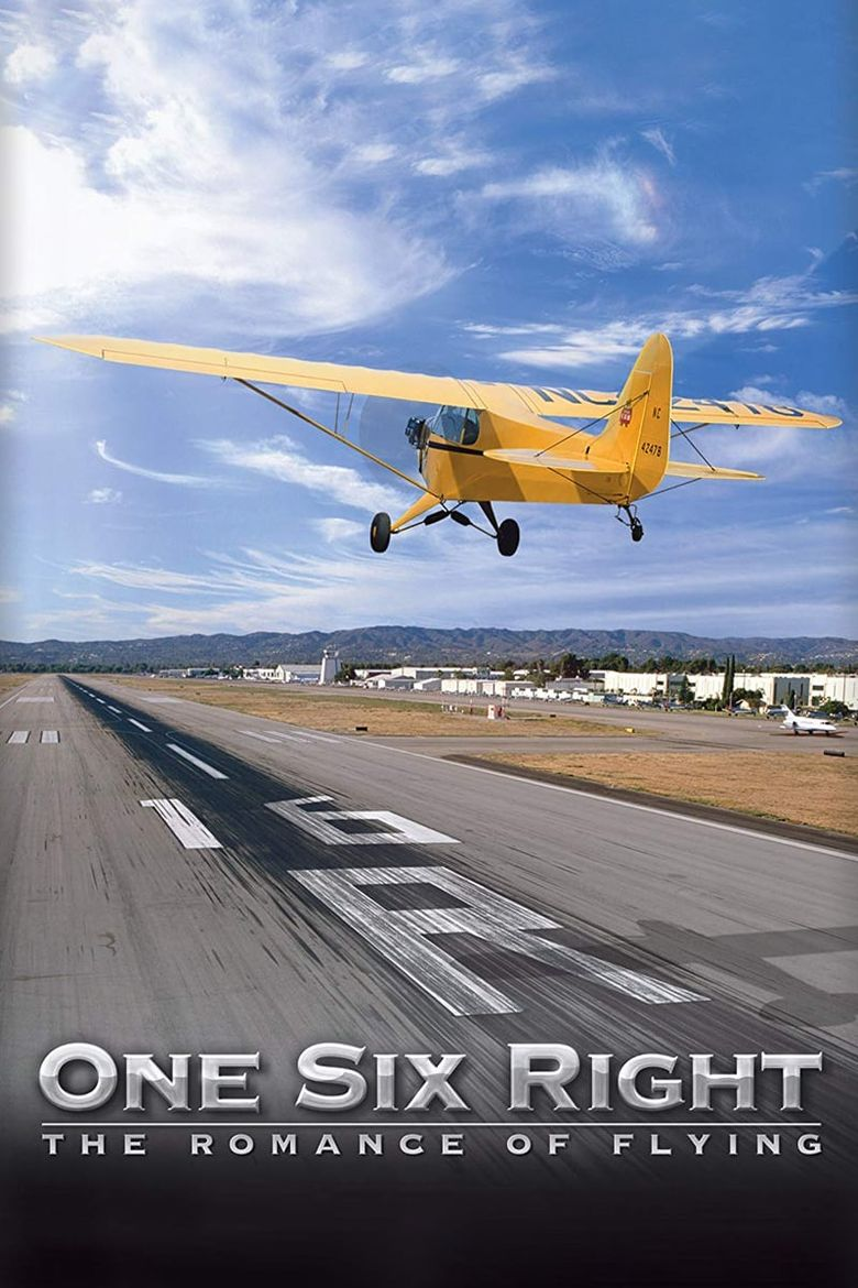 One Six Right Poster