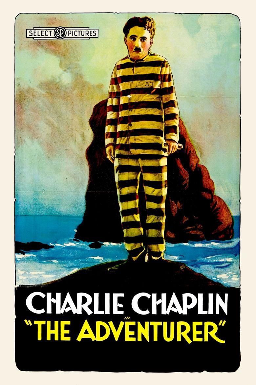 The Adventurer Poster