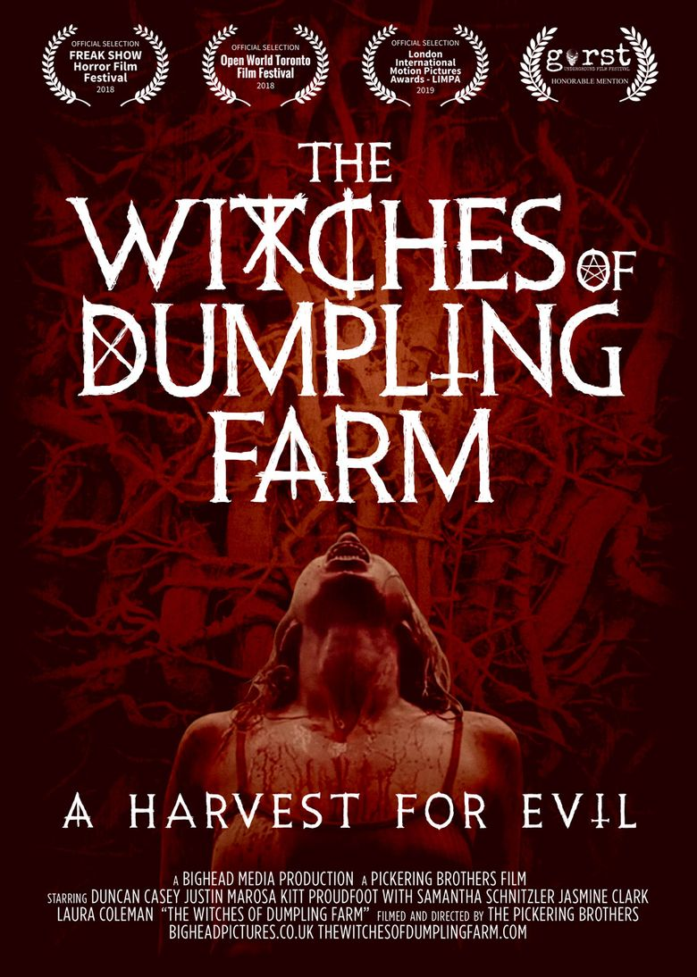 Wicked Witches Poster