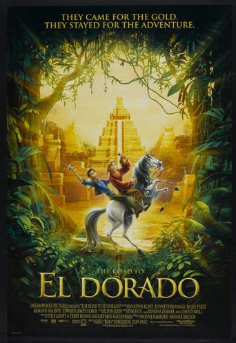 Watch The Road to El Dorado