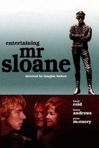 Entertaining Mr. Sloane Poster